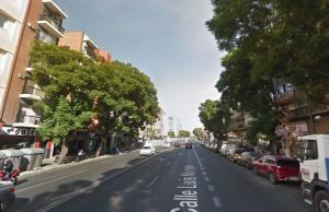 Calle Luis Montoto