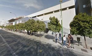 El Centro Comercial Nervión Plaza