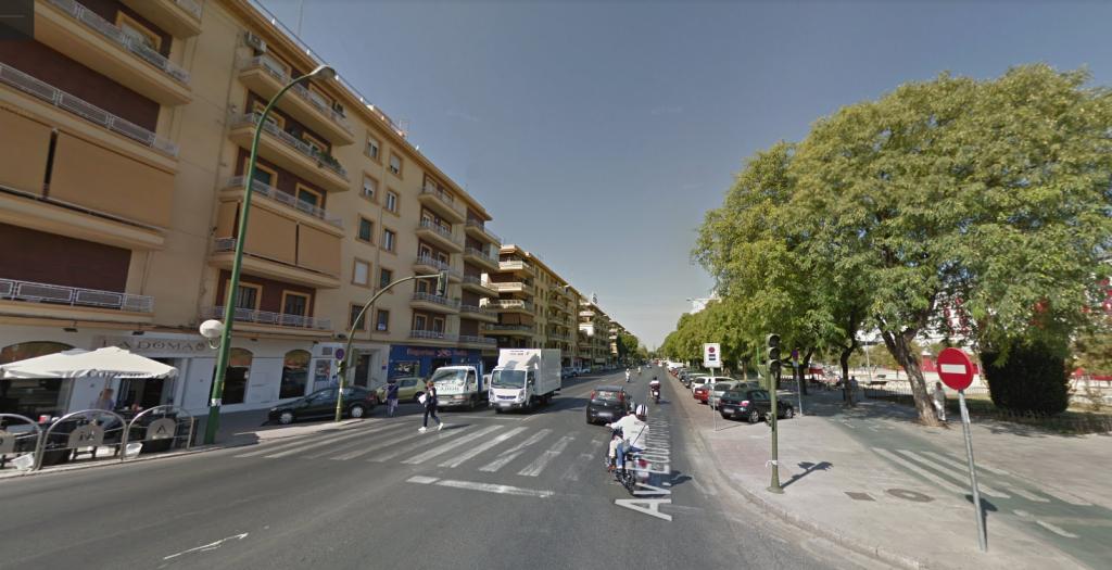 La Avenida Eduardo Dato
