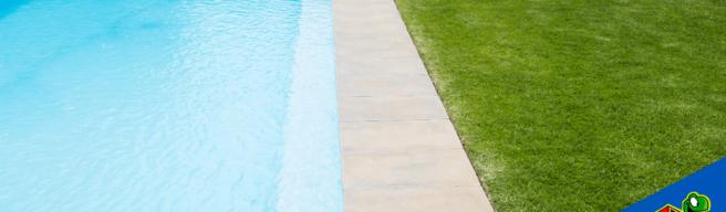 limpiar la piscina